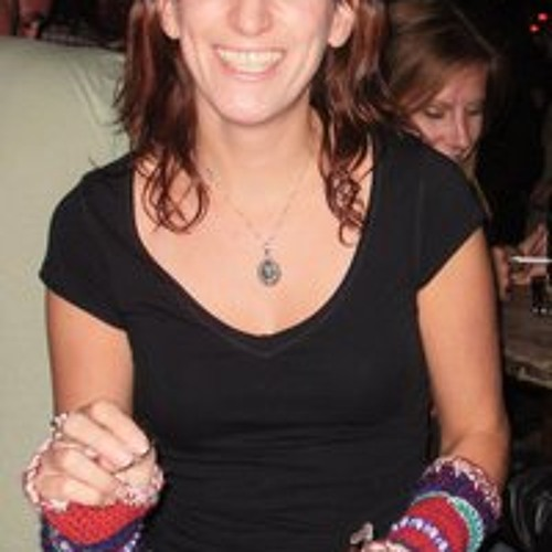 Katharina Kapteina's avatar