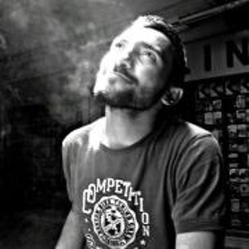 Oubai Al Sharif's avatar