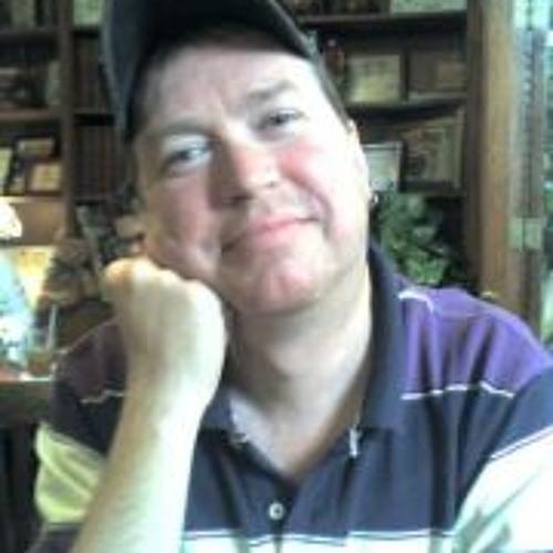 David White 45's avatar