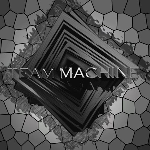 Team Machine's avatar