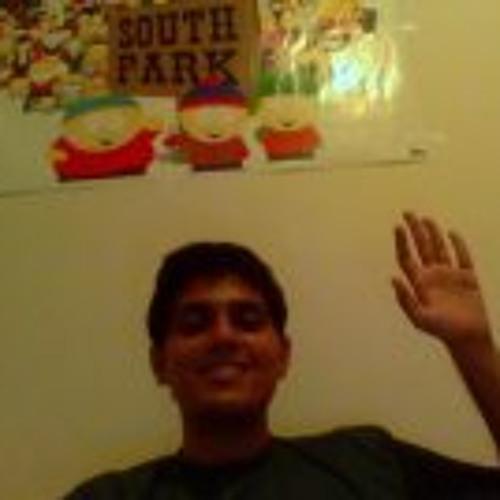 Yogesh P's avatar