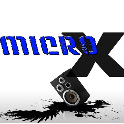 DJ Microx's avatar
