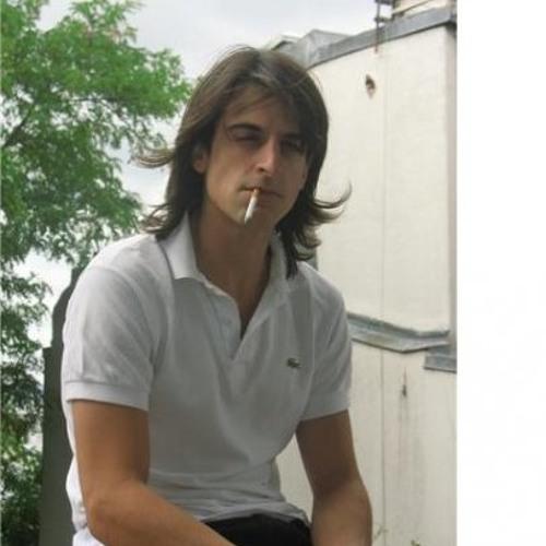 Oliver Gurney's avatar
