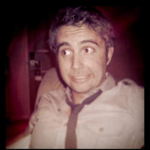 Adam kroes's avatar