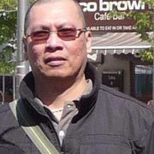 Victor Villarroya's avatar