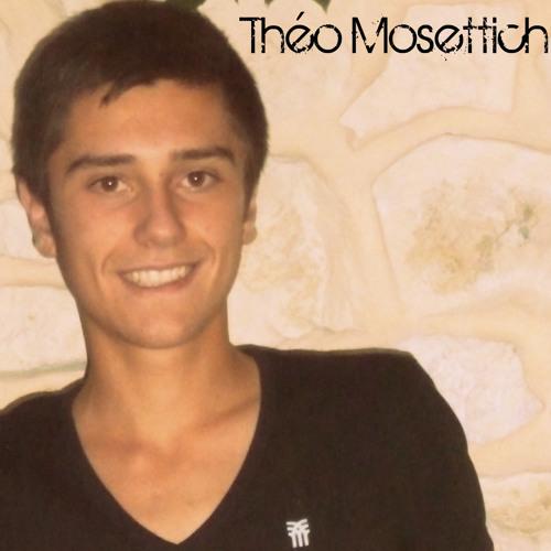 Théo Mosettich's avatar