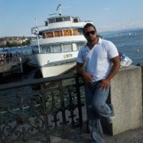 Marcos Zambrano's avatar