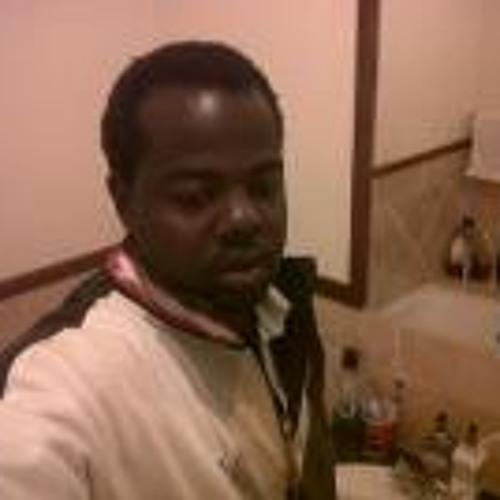 Gerald Kuu Ishe's avatar
