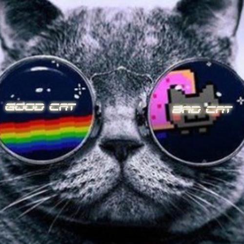 Good Cat Bad Cat's avatar