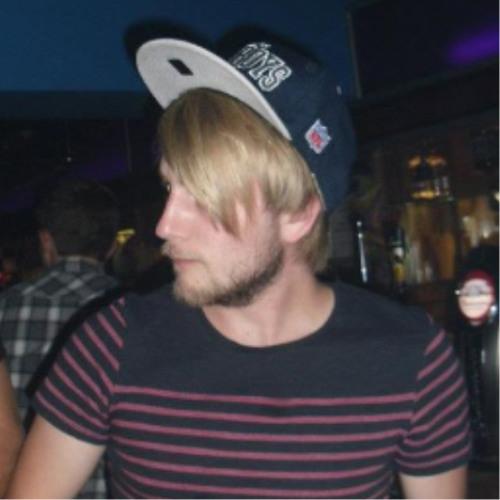 Buke Laker's avatar