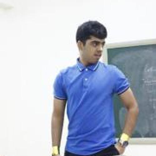 Mohit Alamchandani's avatar