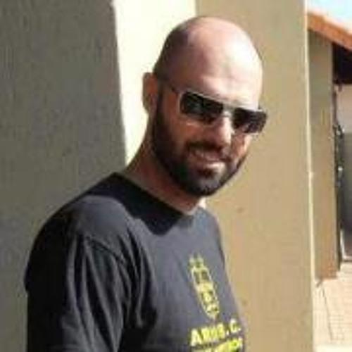 Taskos George's avatar