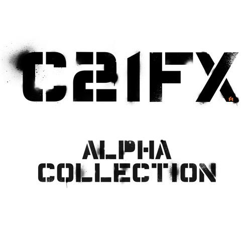 C21 FX's avatar