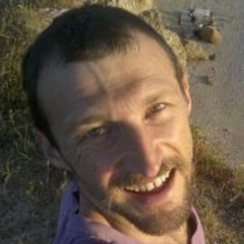 Nathan Mamber's avatar