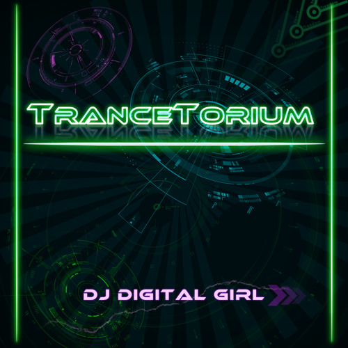 DJ Digital Girl - Silent Love