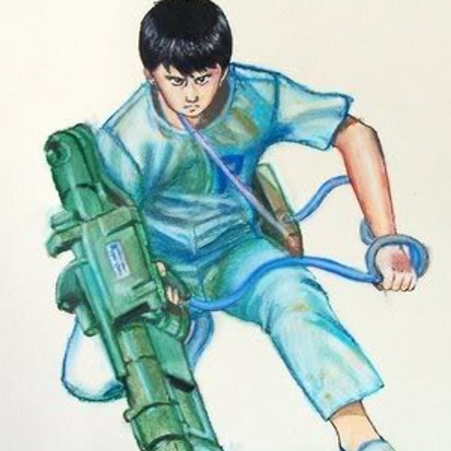 Atomik Weapon's avatar