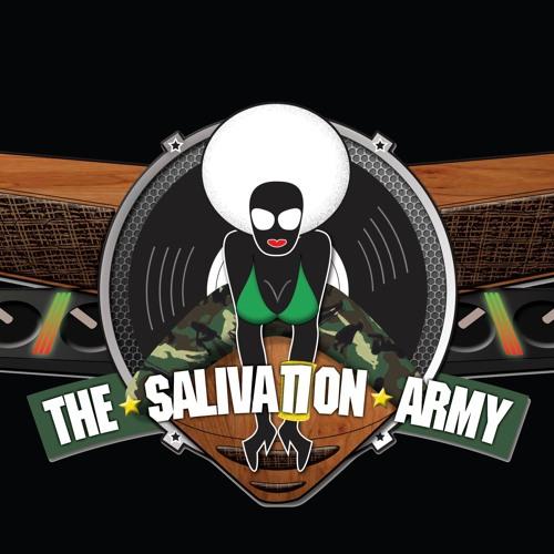 thesalivationarmy's avatar