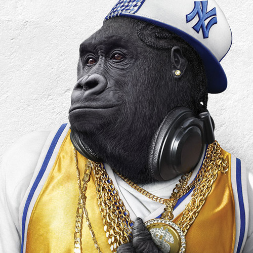 B-Boy Gorilla's avatar