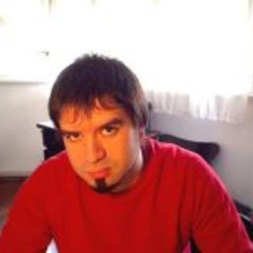 Gustavo Nicolás Lucero's avatar