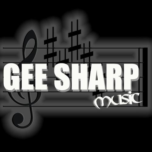 gee sharp's avatar