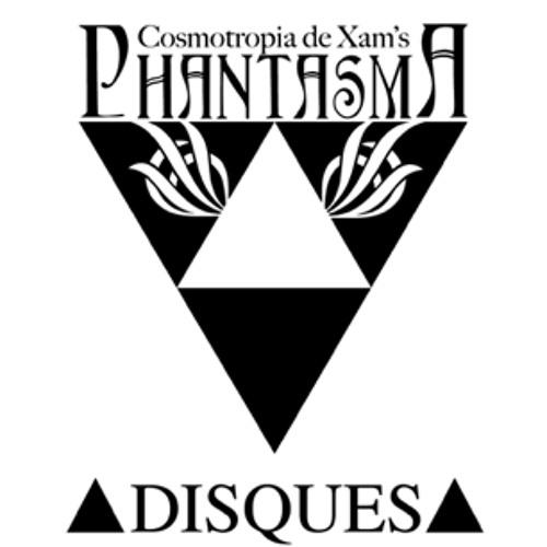 Phantasma Disques's avatar
