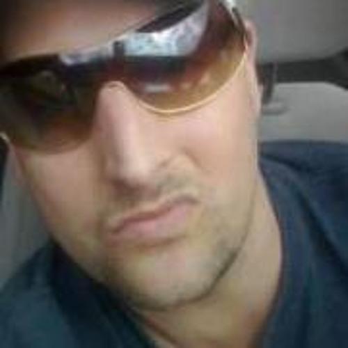 Jeremiah Matlock's avatar