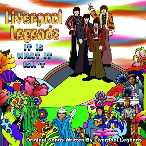 Liverpool Legends's avatar