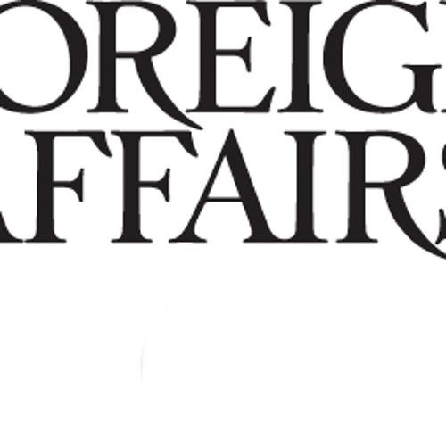 ForeignAffairs's avatar