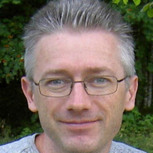 Jens Malmgren's avatar