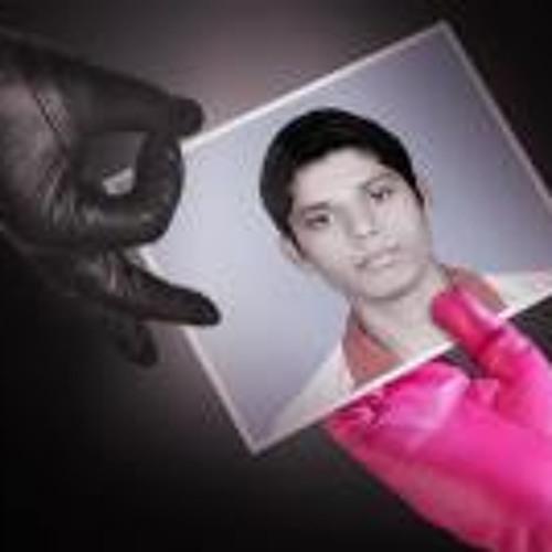 Sandi Parmar's avatar