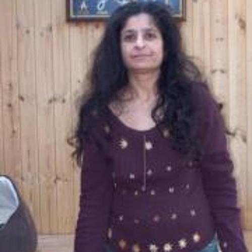 Priti Thakrar-Curtis's avatar