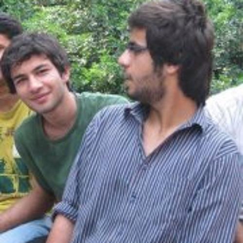 Muhammad Arham's avatar