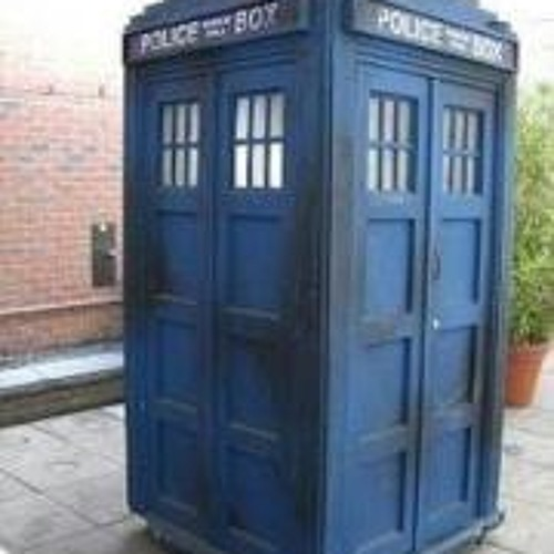 DOCTOR WHO's avatar
