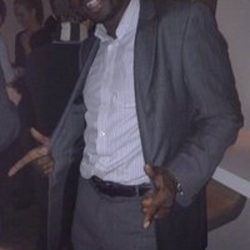 Ian Osakwe's avatar