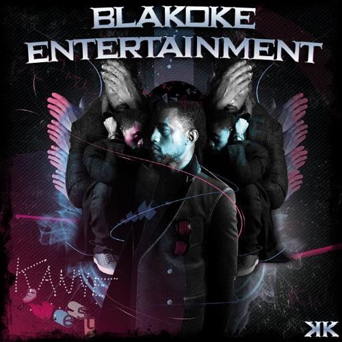 BLAKOKE PRESENTS's avatar