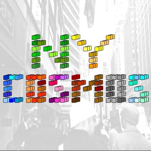 NY COSMOS's avatar
