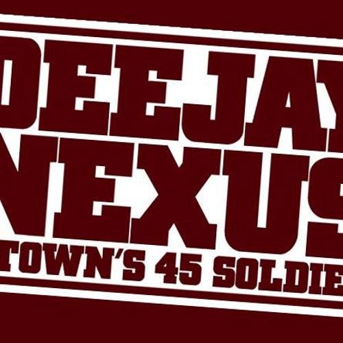 DJNEXUS-PASSAPASSACREW's avatar