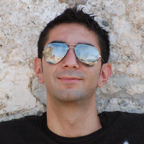 Haroun Omar's avatar