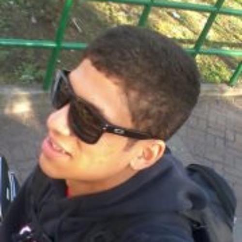 Edson Junior 21's avatar