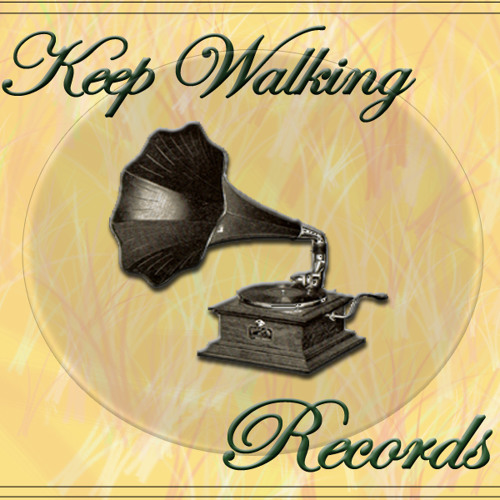 Keep Walking Records's avatar