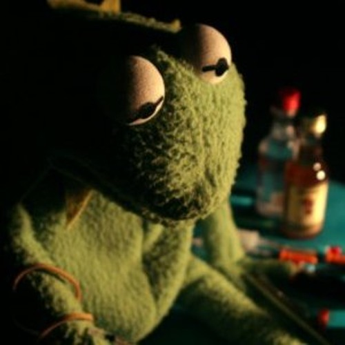Sad Kermit Official's avatar