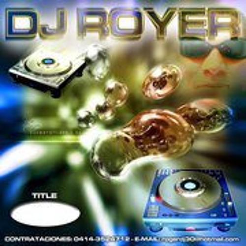 Dj-royer Rodriguez's avatar