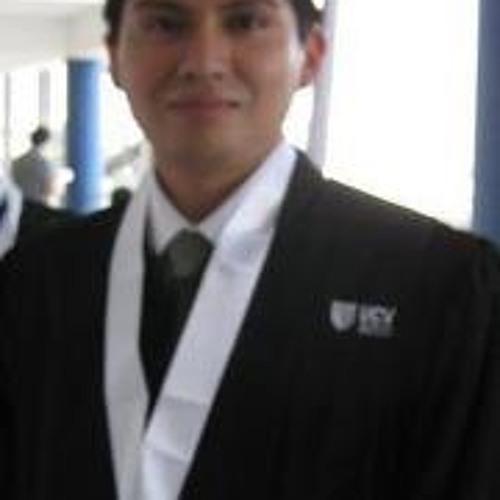 Joel Villar Tang's avatar