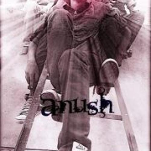 Anush Pawar's avatar