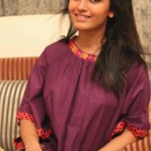 Yusra Alam's avatar