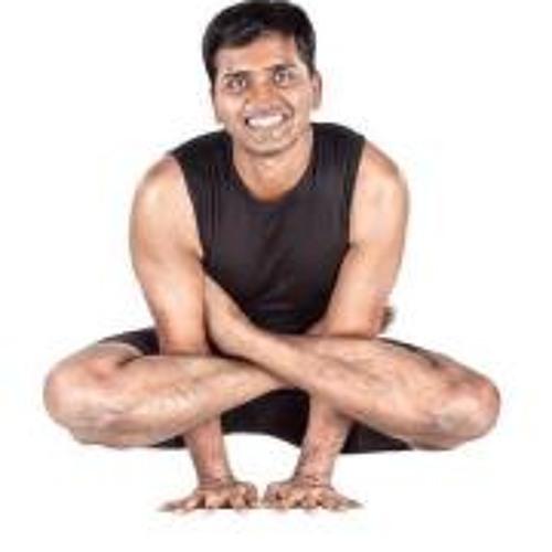 Sandeep Vasant Jadhav's avatar
