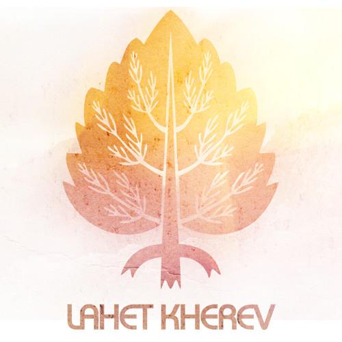 Lahet Kherev's avatar