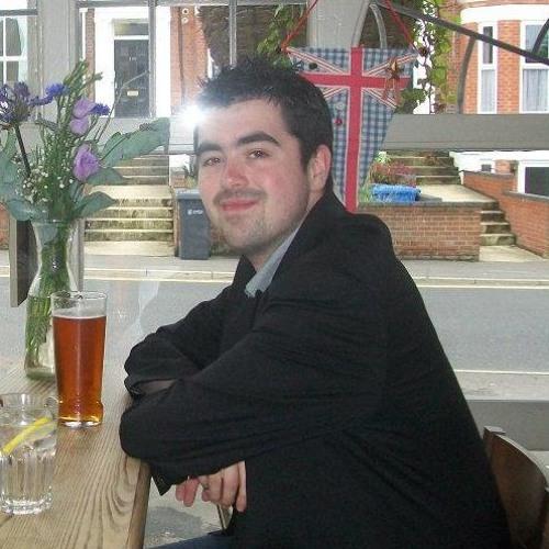 Dean Thomas's avatar