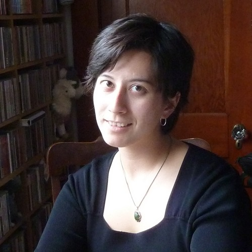 Ariane Miyasaki's avatar