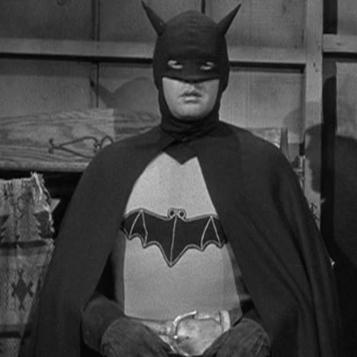 Batcave's avatar